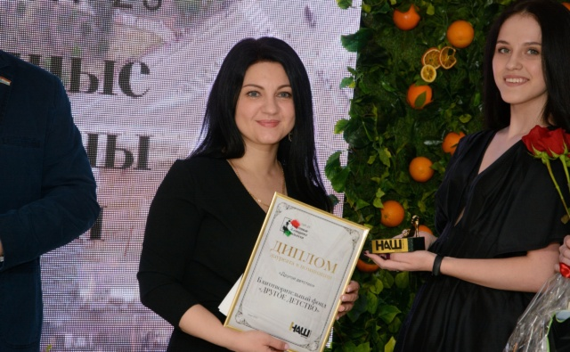 ТОП-20 успешных женщин Тольятти